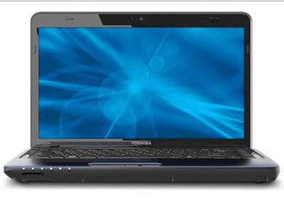 Toshiba Satellite L745-1197U
