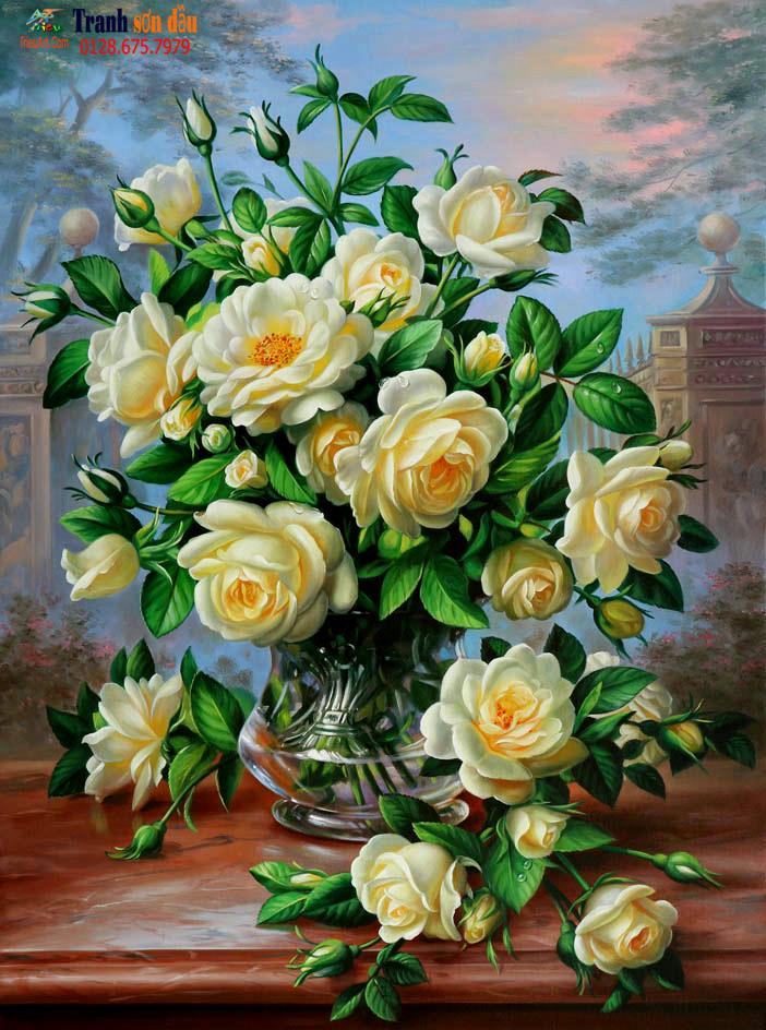 Tinh vat hoa