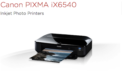 Canon PIXMA iX6540