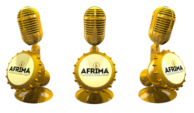 See Full List Of AFRIMA Awards 2016 Winners… Wizkid Wins Artiste of The Year!