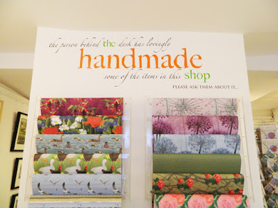 The Handmade Shop & Gallery