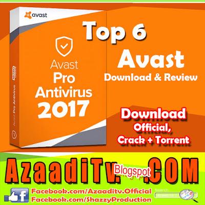 antivirus download free with crack