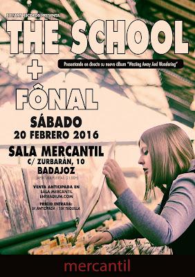 The School Fonal Sala Mercantil