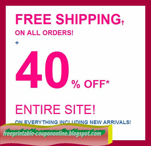 Children's place free shipping coupon code 2018
