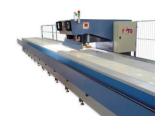 Fabricación de Carpas y Almacenes