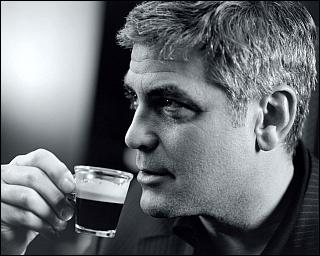 George Clooney· conlosochosentidos.es