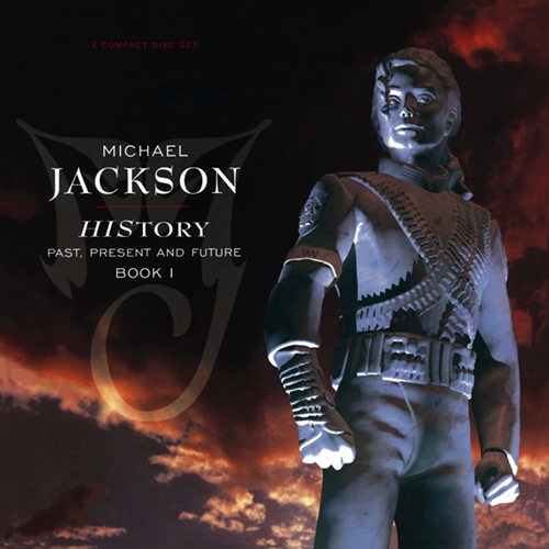 Michael jackson download history past, present and future book.