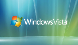 το λογότυπο των Windows  Vista
