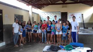 ONG Nova Baraúna realizará concurso com premiação de até R$ 400,00