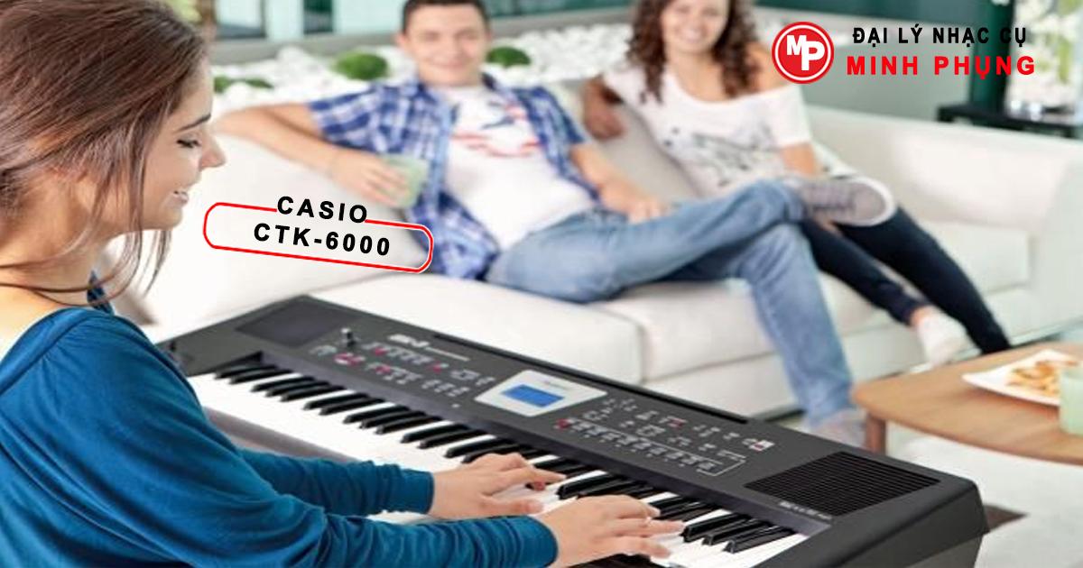 Mua Đàn Organ Hay Đàn Piano điện Cho người mới học