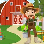 Play Games4King Farmer Rescue …