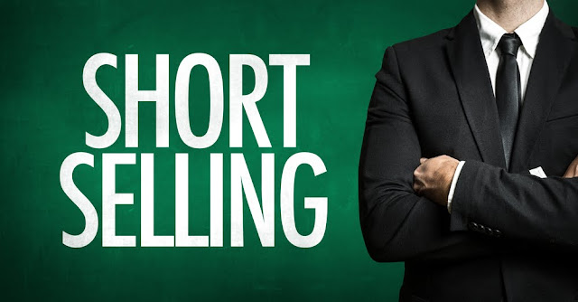 Short Selling: What You Need to Know