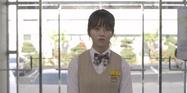 Kim So Hyun Jadi Pemain Utama Drama Let's Fight Ghost