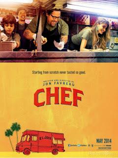 Siêu đầu bếp / Bếp trưởng - Chef (2014) | Full HD VietSub