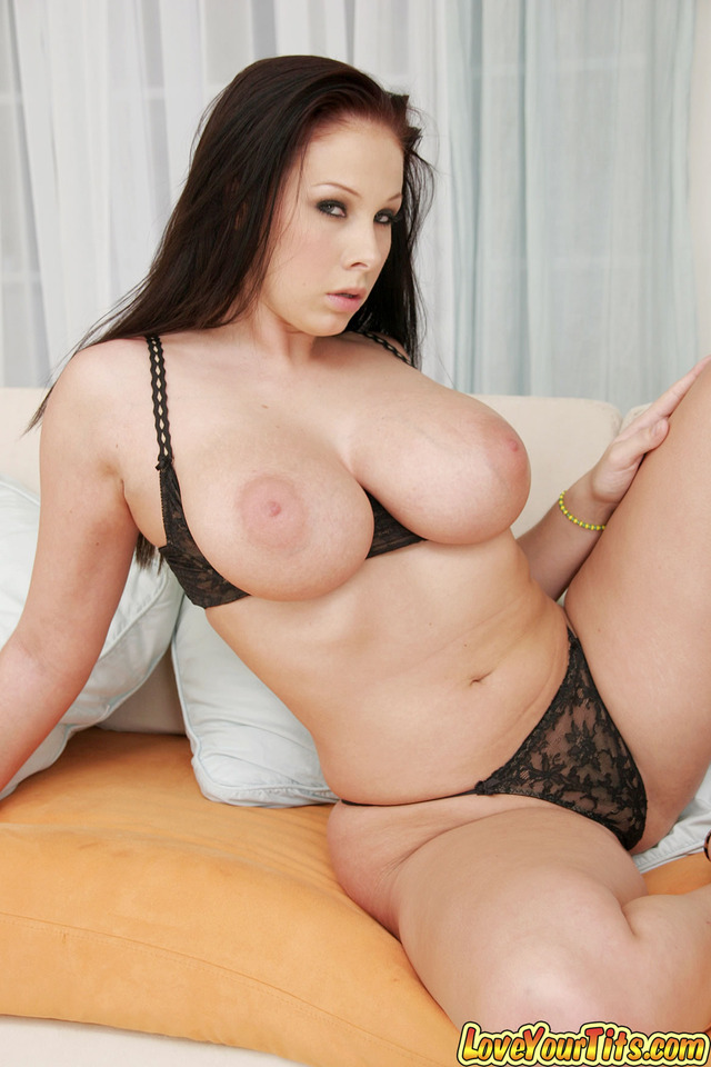 Gianna Michaels Porno