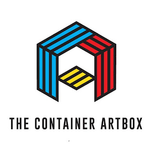 logo the container artbox