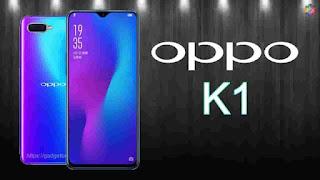 Download Firmware Oppo K1 Tanpa Iklan