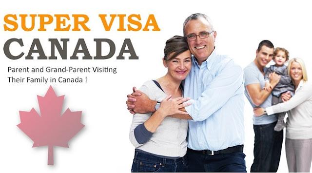 xin visa Canada 10 năm