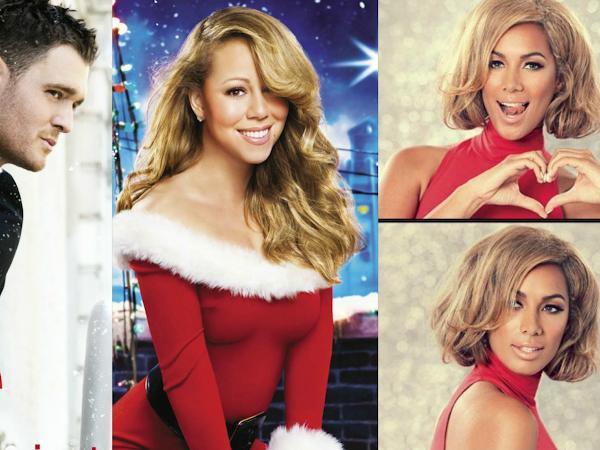 Top 12 Modern Christmas Songs