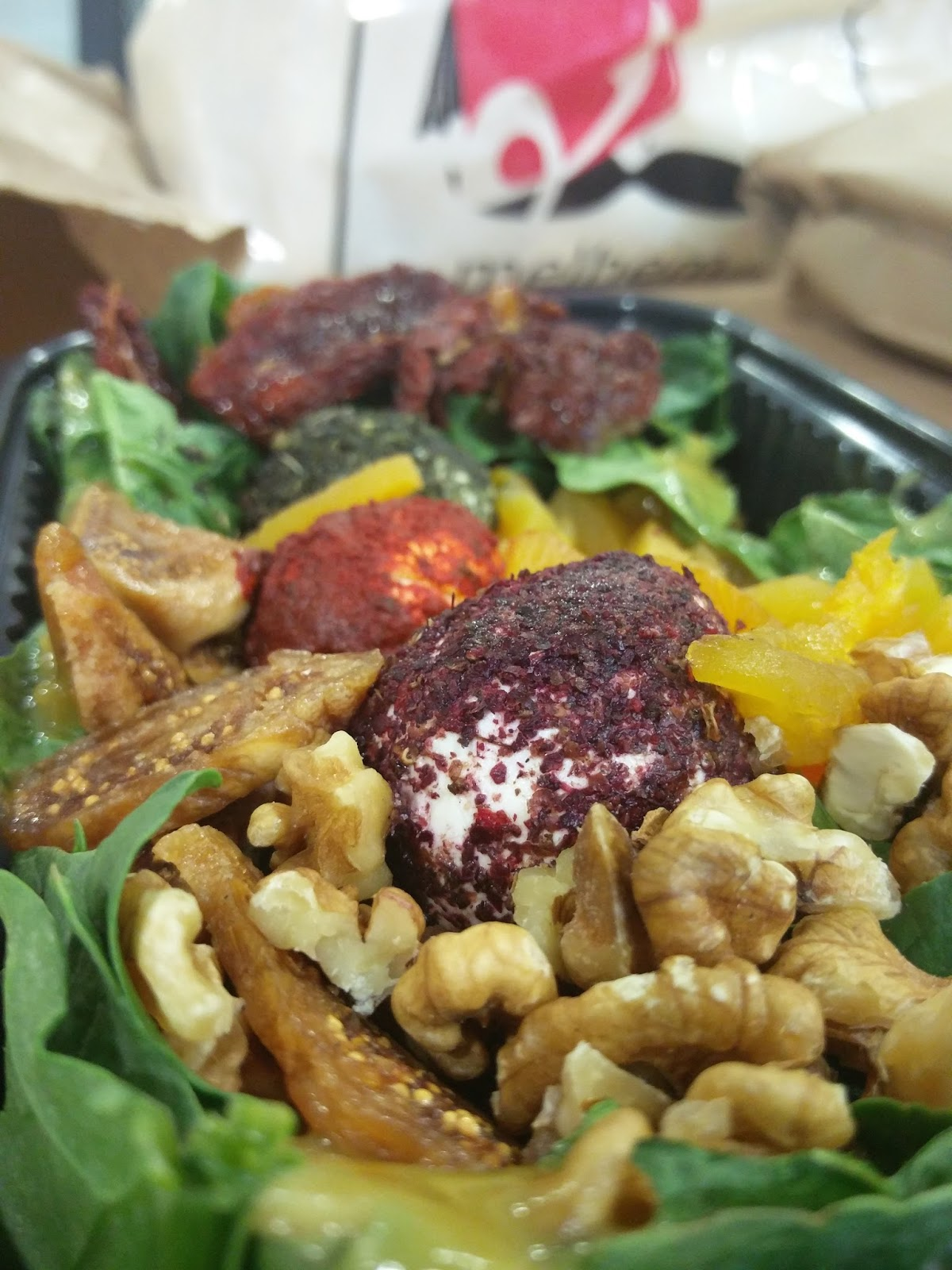 Food Delivery Options In Long Islands