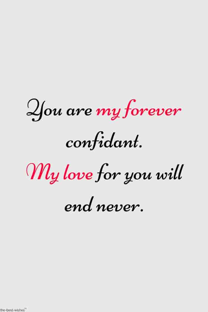 my love quote for angel