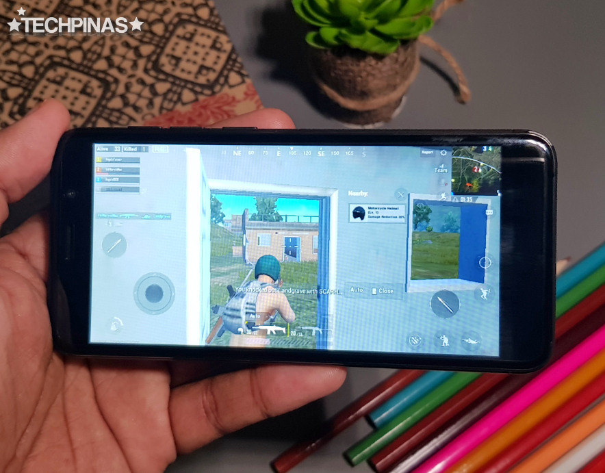 PUBG Mobile Lite Runs Well on Entry-Level Android Go