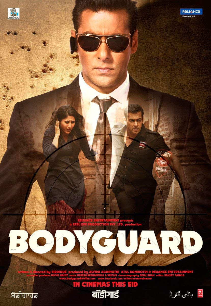 YoMovieHD: Bodyguard (2011) Full movie HD Watch Online