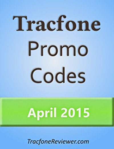 Each month  collects the latest promotional codes for Tracfone and shares  Tracfone Promo Codes for April 2015