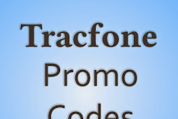 Tracfone Promo Codes For April 2015