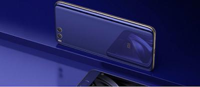 Cara melakukan Factory Reset/ Hard Reset Xiaomi Mi 6