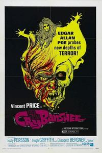 Watch Cry of the Banshee Online Free in HD