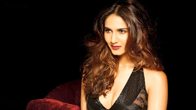 Befikre Movie Actress Vaani Kapoor Images & HD Wallpapers