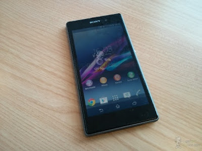 android, Sony, honami, news, sony xperia z, xperia z ultra, ponsel, ponsel android terbaru, smartphone
