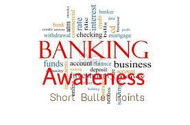 BANKING AWARNESS