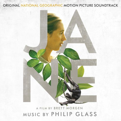 News du jour JANE Philip Glass La Muzic de Lady