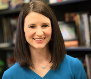 Dr. Brooke Blevins