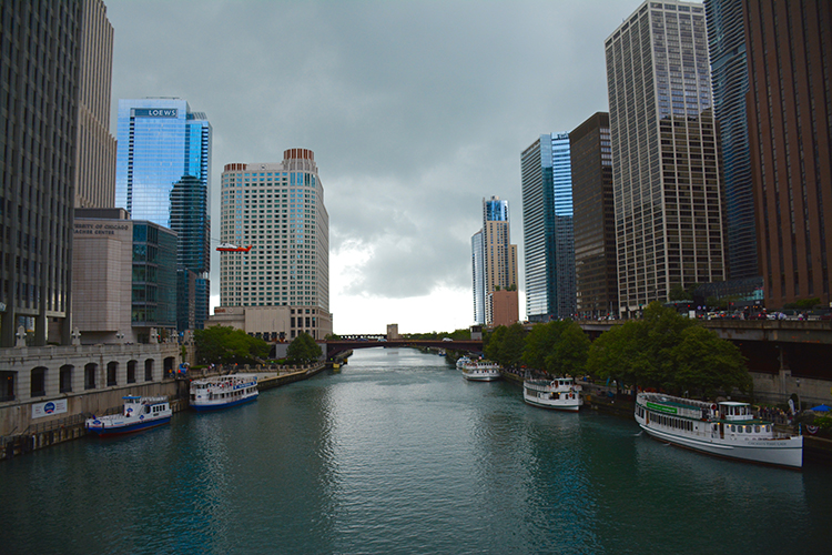 Chicago River