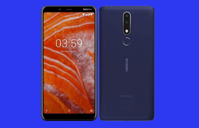 Nokia 3.1 Plus now available in the Philippines, priced at PHP 9,990