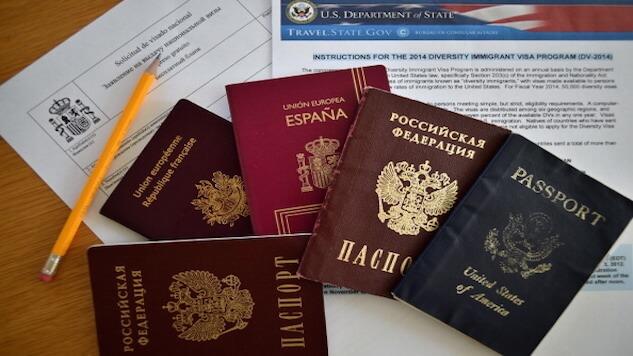 كيفية الحصول على الجنسية في مختلف البلدان الاوربية
