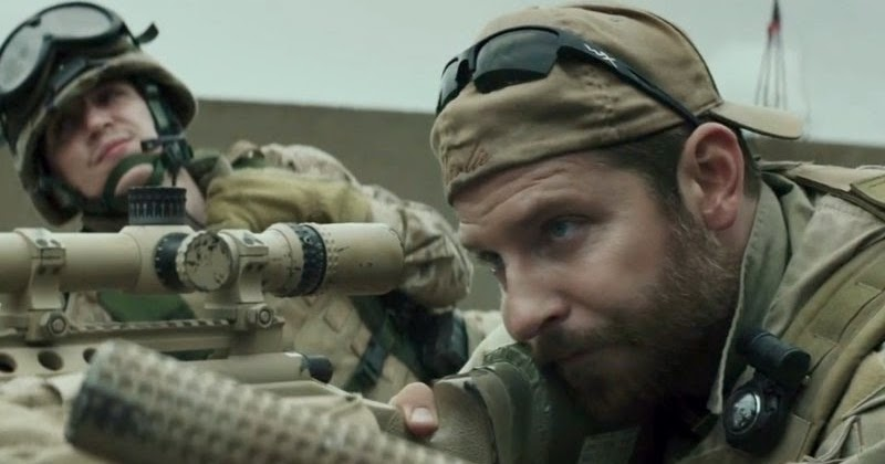 American Sniper Stream