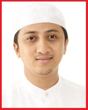 Biografi Ustadz Yusuf Mansur Menemukan Hidayah Di Dalam Penjara