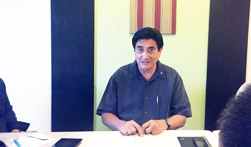 Gringo Honasan on Upcoming May 2016 Election