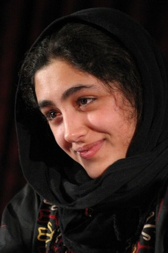 Iranian actress told not to return home after nude photo ...