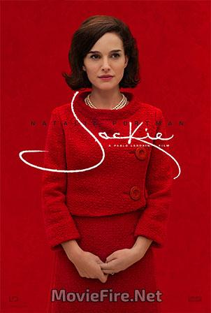 Jackie (2016) 1080p