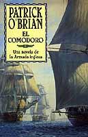 El Comodoro – Patrick  O'brian
