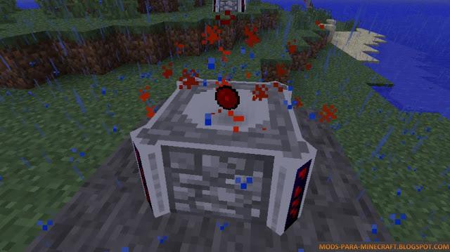 blood magic 5