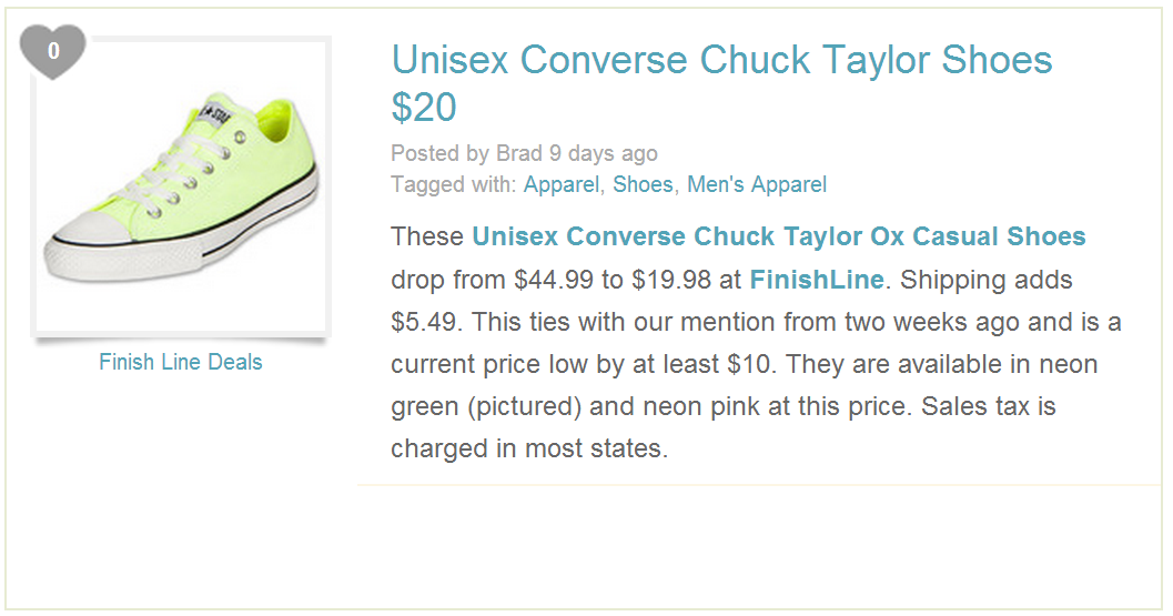 1a002c428e3 You will save more than 50% when you buy unisex Converse Chuck Taylor shoes  at