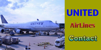 United Airlines Phone Number, United Airlines Customer Service Number