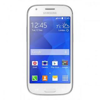 طريقة تعريب Samsung GALAXY ACE4 SM-G3139D اصدار 4.3