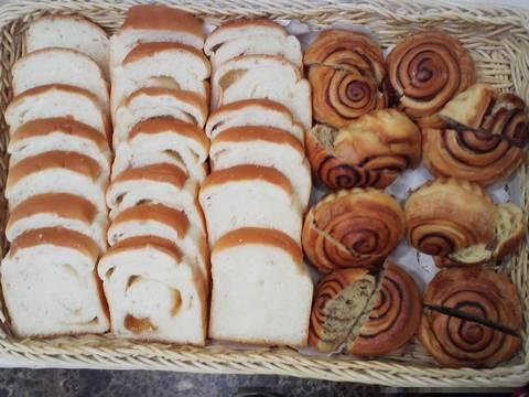バイキングコーナー(菓子パン7) シャポーブランメイチカ店